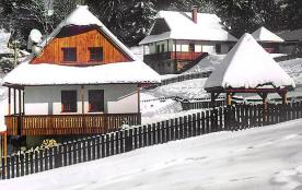 Maison pour 5 personnes à Turcianske Teplice