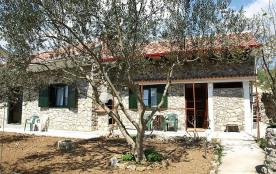 Logement pour 1 personnes à Novigrad (Zadar)