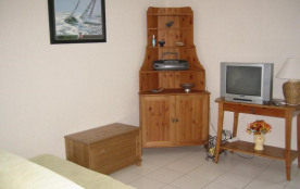 Apartment à SAINT HILAIRE DE RIEZ