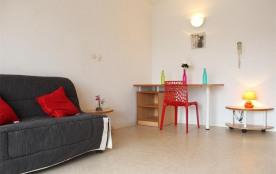 La Rochelle (17) - Les Minimes - Résidence La Rochelière 3. Appartement 1 pièce - 21 m² environ -...
