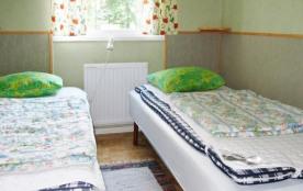 Maison pour 3 personnes à Lenhovda