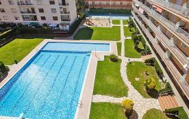 Appartement pour 2 personnes à Malgrat de Mar