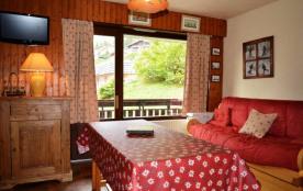 Appartement 2 pièces de 32 m² environ pour 6 personnes, Résidence située à 300 m des pistes et à ...