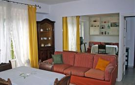 Appartement pour 3 personnes à Imperia