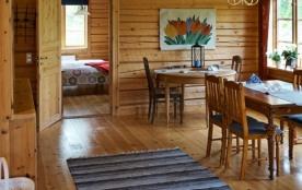 Maison pour 3 personnes à Söderhamn