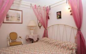 chambre lit de 140 rez de chaussée