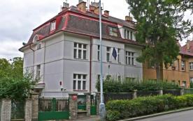 Appartement pour 4 personnes à Praha/6