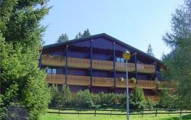 Les balcons du lac
