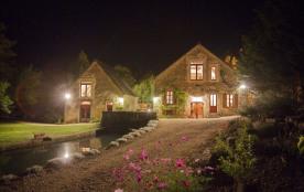 Cottage du moulin de Rix