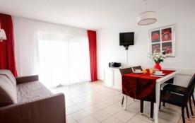 Adagio Aparthotel Monaco Palais Joséphine - Appartement 2 chambres 5/6 personnes