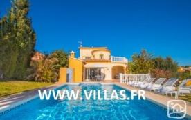 Villa AB Haw - Sympathique villa située à Calpe, dans l'urbanisation Costeres et pour 6 personnes.