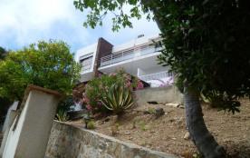 CAVALAIRE (83) - Bonporteau - Villa Nana Baria