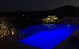 Villa luxueuse - 7 personnes