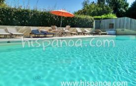 Hispanoa vous propose pour vos vacances en Dordo