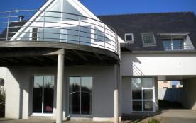 Villa à BRIGNOGAN PLAGE