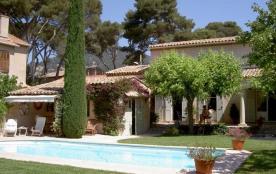 Villa à CARQUEIRANNE