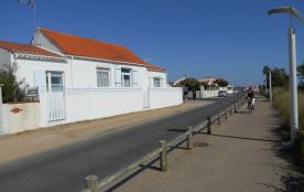 150m plage ,  9 au 16 sept , maisonnette plain-pied , 3 à 4 pers , 85800 St Gilles Croix de Vie