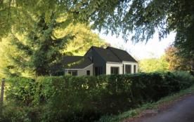 Gite en Touraine la Suite de Sophie pour 2 à 6 personnes - Rochecorbon