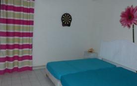 La petite chambre avec climatisation