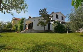 Maison pour 5 personnes à Poreč