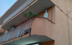 Appartement pour 3 personnes à Falcone