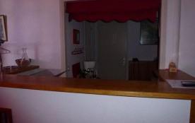 Studio cabine 4 personnes (1)