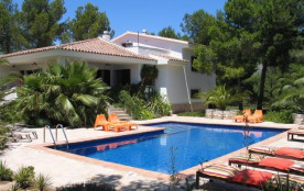 Villa à L'AMETLLA DE MAR