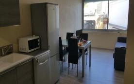 FR-1-112-30 - Le Trimaran Grand appartement 6 personne climatisé