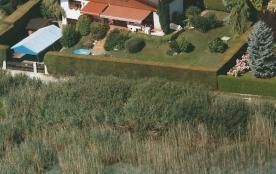 Villa bord de lac d'ANNECY (6 personnes) tout confort