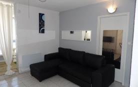 Au Cap d'Agde un agréable appartement rénové 4