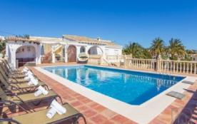 Pour vos vacances en Espagne nous vous proposons
