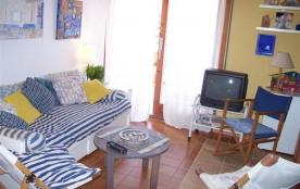 Appartement Près de la plage avec terrasse