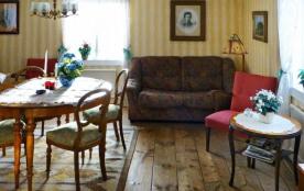 Maison pour 3 personnes à Gränna