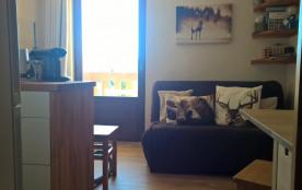 Appartement Cosy et fonctionnel pour 4 personnes