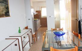 Appartement pour 2 personnes à Portopalo di Capo Passero