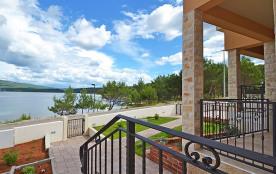 Maison pour 4 personnes à Novigrad (Zadar)