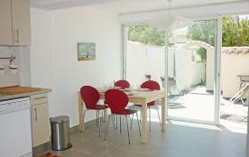 Studio pour 3 personnes à Cap d'Agde