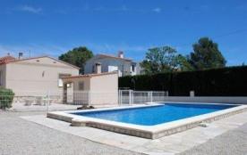 Villa VN Herm - Cette jolie villa indépendante et confortable se trouve dans un quartier tranquil...