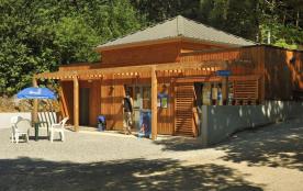 Flower Camping La Plage, 96 emplacements, 50 locatifs