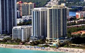 Appartement pour 2 personnes à Miami/Sunny Isles