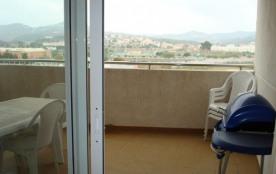 Albamar - Eurosol - Apartamento 4/5