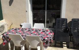 BEL APPARTEMENT AU CALME PLAINE DE CUTTOLI