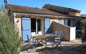 deux petites maisons à Vidauban tout confort
