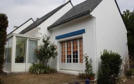 Detached House à LE POULIGUEN
