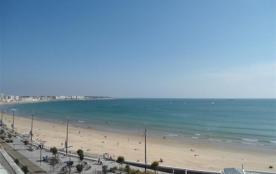 FR-1-331-24 - LES SABLES D'OLONNE Face à la plage, Magnifique vue Mer