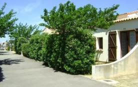 villa Hameaux du Pecheur