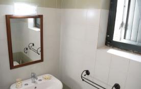 Appartement pour 3 personnes à Macari