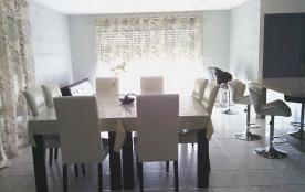 Maison pour 4 personnes à Linxe