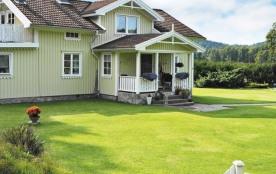 Maison pour 4 personnes à Hjälteby