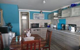 Appartement vacances a 500 m de la mer